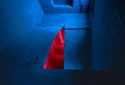 Georges Rousse, Berlin, 1998