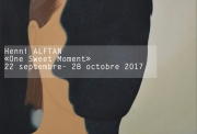 Henni Alftan / One sweet Moment / 2017
