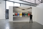 Georges Rousse Lima Perou