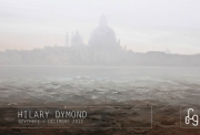 Exposition Hilary Dymond