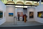 ART PARIS ART FAIR / Grand Palais / Stand E7 / Mars-avril 2012