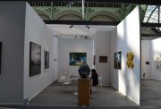 Art Paris Stand B7
