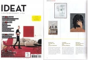 IDEAT / mars -avril 2015 / n°114