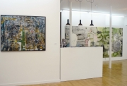 Collection 5, vues d'exposition, Galerie Claire Gastaud