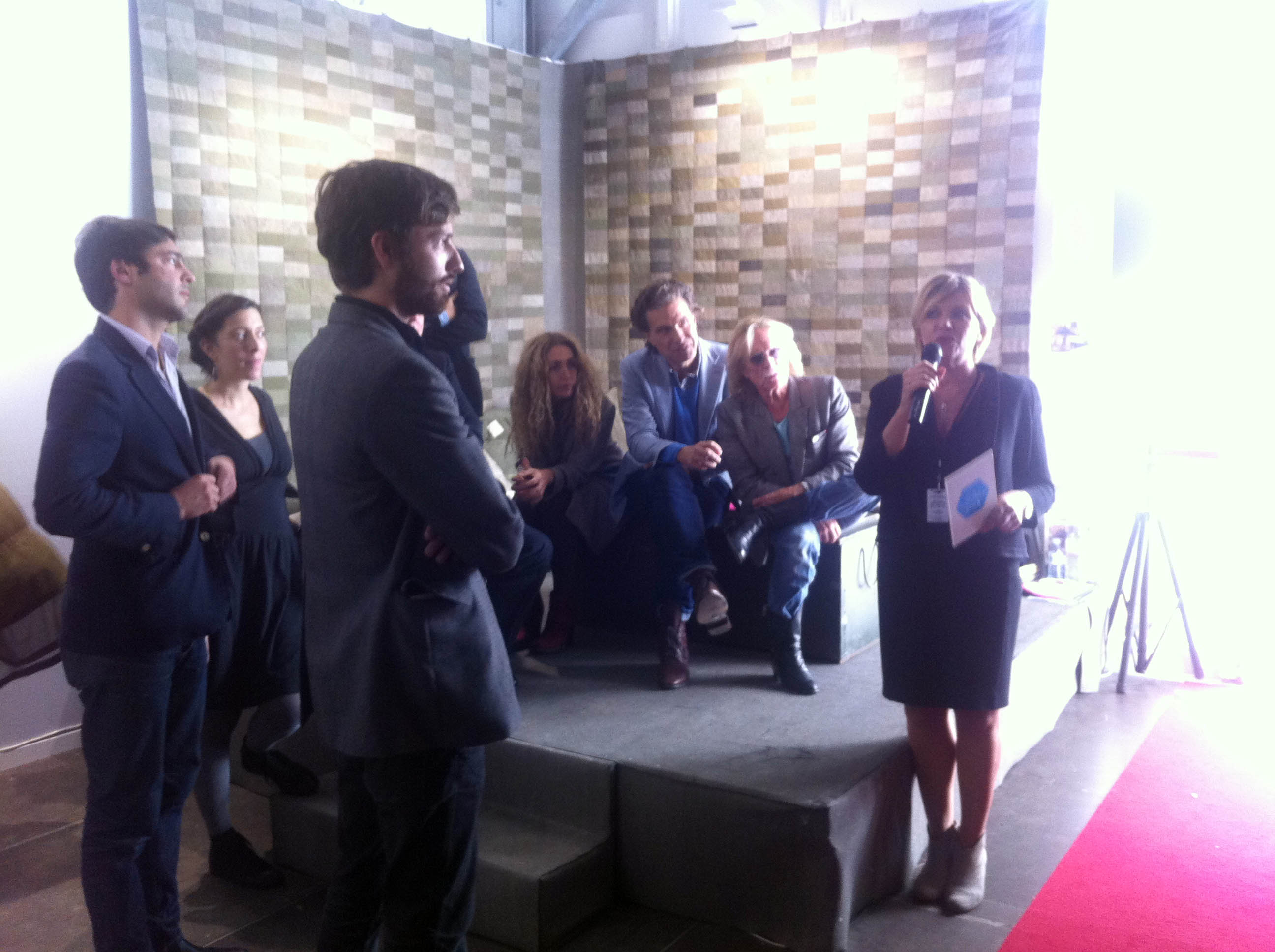 Alain josseau remporte le prix des collectionneurs slick for Jean pierre marois